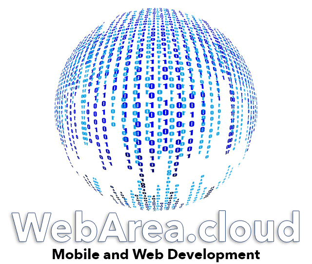 WebArea.cloud - Mobile and Web Development